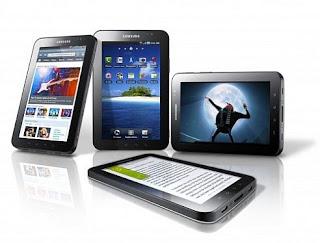 Harga Tablet 2013