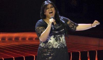 Hasil Eliminasi X Factor 26 April 2013 SHENA