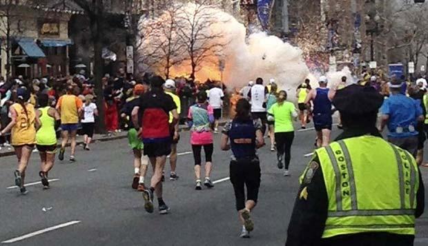 Kronologis Bom Boston Amerika Serikat 15 April 2013 Jumlah Korban 3 Tewas, 17 Kritis