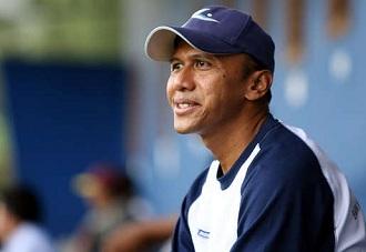 Rahmad Darmawan Pelatih Timnas U23 Indonsia 2013
