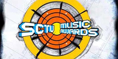Daftar Nominasi SCTV Music Awards 2013 dan Bintang Tamu Pengisi Acara