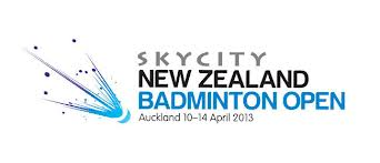 Selandia Baru Open 2013