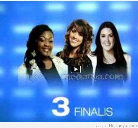 3 Besar American Idol 2013