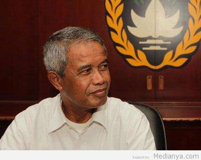 Ketua PSSI Djohar Arifin Dilaporkan Ke Polisi