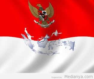 Lagu Indonesia Raya House Music Remix 2013