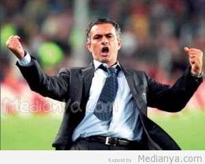 Jose Mourinho Latih Chelsea 2013