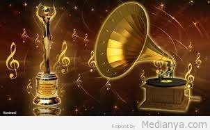 Nominasi AMI Awards 2013