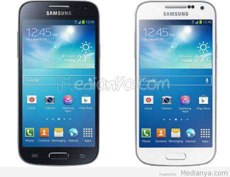 Kisaran Harga Samsung Galaxy S4 Mini di Indonesia