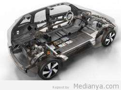 BMW i3 Diluncurkan, Mobil Listrik Pertama Dari BMW