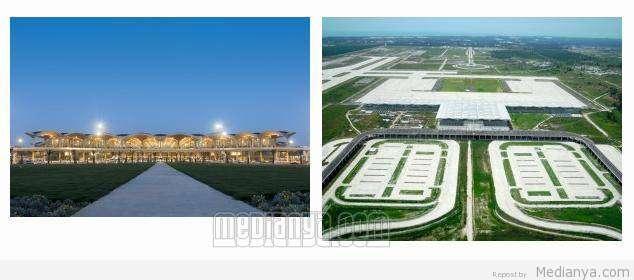 Berbagai Kelebihan Bandara Kualanamu Medan Pengganti Bandara Polonia