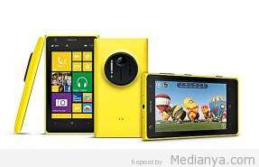Dua Video Iklan Nokia Lumia 1020 Tayang di TV Indonesia