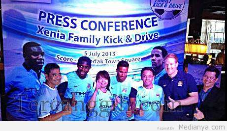 Manchester City Klub Indonesia