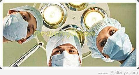 Heboh Wanita Hidup Lagi Saat Organ Tubuh Diambil Dokter