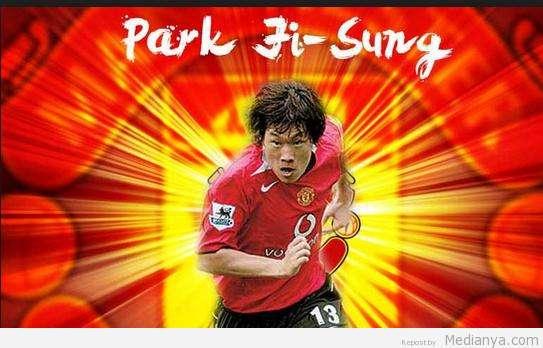 Heboh : Berita Park Ji Sung Ke Persib Beredar Di Facebook & Twitter