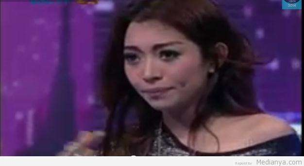 Intan Rahayuning Adik Iman J-Rocks Lolos Audisi Indonesia Idol 2014