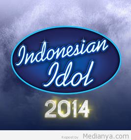 Daftar 15 Besar Indonesian Idol 2014 (Konser Spektakuler)