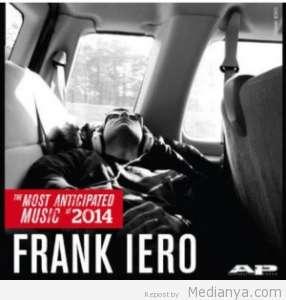 Album Frank Iero 2014 Stomachaches