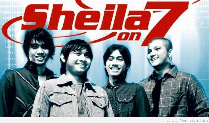 Konser Sheila On 7 Banjarmasin