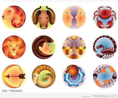 Ramalan Zodiak 30 – 31 Maret 2015 (Bintang , Horoskop)