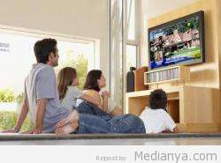 Sering Nonton TV Memperpendek Umur