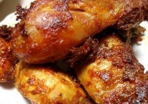 Resep Ayam Goreng