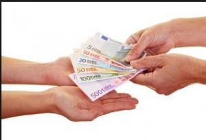 Kredit dengan agunan kredit tanpa agunan