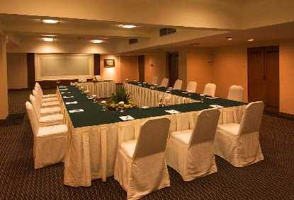 Agenda Sewa Meeting Room
