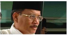 H Sulaiman HB Meninggal Dunia 14 Juni 2015 (Pendiri Barito Putera Banjarmasin)