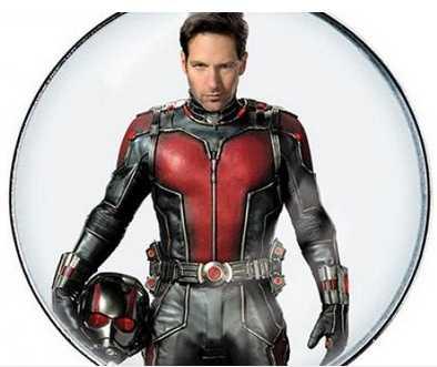 Info Lengkap ANT MAN : FIlm Superhero Marvel Paling Beda