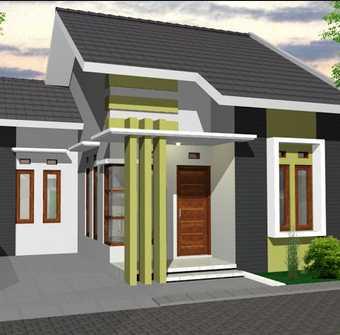 Ketahui Macam-Macam Desain Rumah Sebelum Anda Beli Rumah Baru