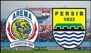 Jadwal Arema VS Persib Live MNCTV (Friendly Match 11 Agustus 2015)