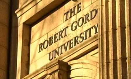 Universitas Inggris Robert Gordon