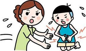 Gambar Ilustrasi Diare pada anak