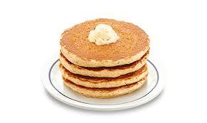 Resep Pancake Bergizi Untuk Buah Hati