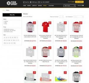 Promo Diskon FISIK.id Alat Olahraga