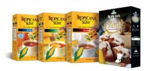 Tropicana Slim Rendah Kalori
