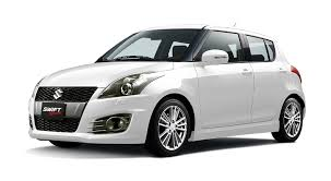 Harga Mobil Suzuki Swift Terbaru