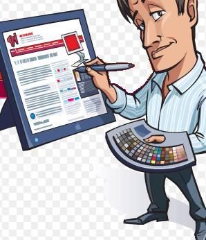 6 Cara Menjadi Freelance Web Designer Sukses