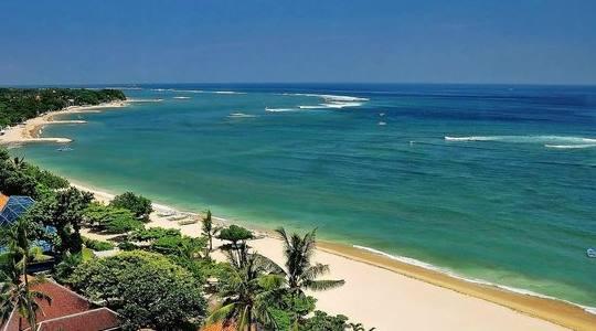 Daftar Wisata & Hotel Di Bali Daerah Kuta Dari Yang Murah Hingga Mewah