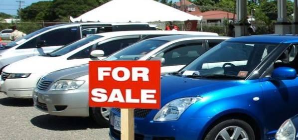 Tips Sebelum Menjual Mobil Bekas