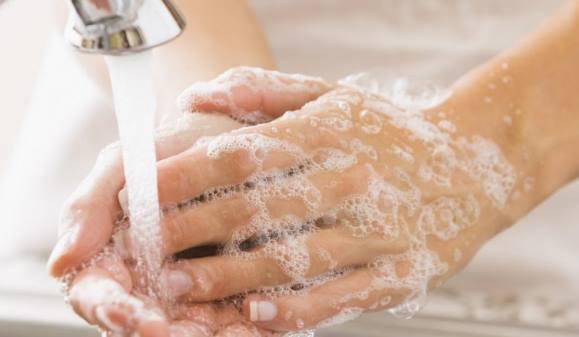 Hal Yang Mengharuskan Cuci Tangan