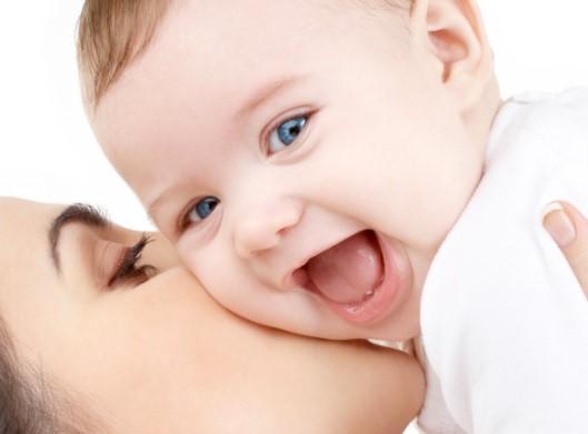 Forum Ibu dan Balita: Manfaat Pemberian ASI Ekslusif Pada Bayi