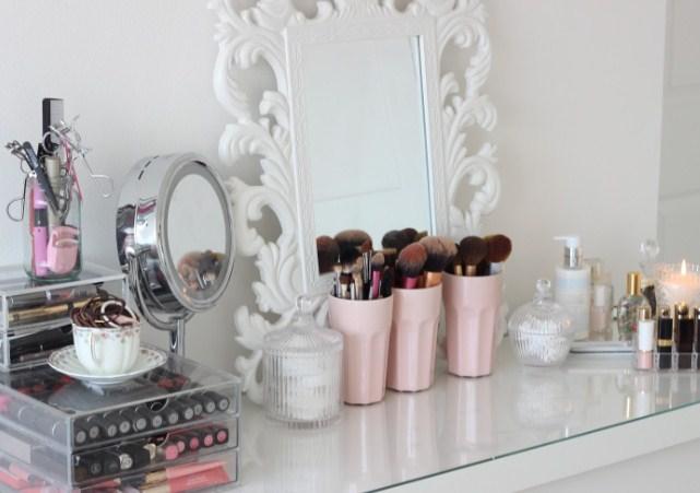 Langkah Mudah Menata dan Menyimpan Perlengkapan Kecantikan