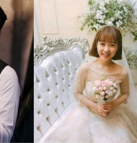 "Pasangan Park Bo Young Di Film Korea ""You Marriage"""
