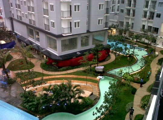 Apartemen Dijual Di Tangerang Kawasan Strategis