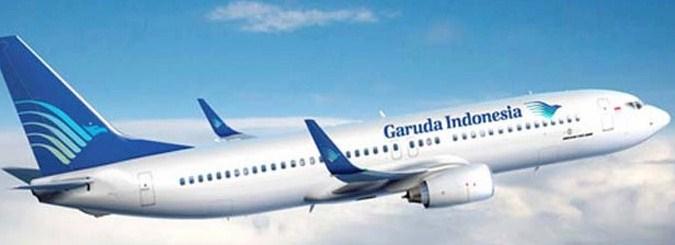 Cek Tiket Garuda Melalui Blanja.com dengan Mudah Melalui Handphone Anda