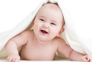Berat Badan Bayi Ideal