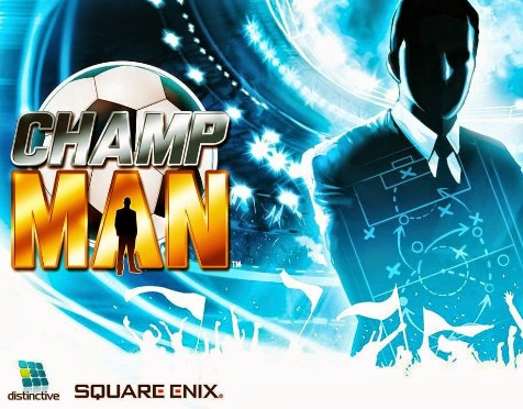 Serunya Game Android Champ Man 15, Soccer Rally 2: World Championship, dan FIFA 14