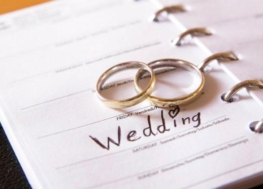 4 Hal Penting Menyelenggarakan Resepsi Pernikahan di Rumah
