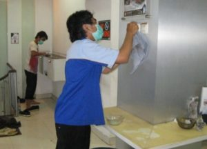 Cleaning Service Rumah